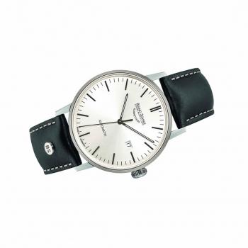 Bruno Söhnle Glashütte/SA Herrenuhr 17-12173-247 Stuttgart Automatik Uhr