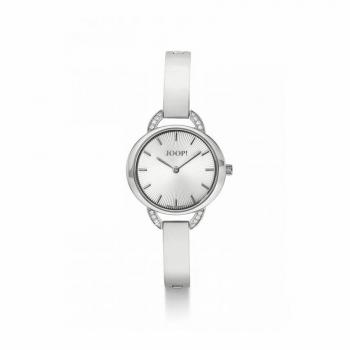 Joop Damenuhr 2022875 Damen Uhr Armbanduhr Silber