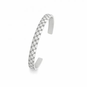 Joop Damen Armband 2023436 Spangenarmband Spange Herrenarmband Armspange