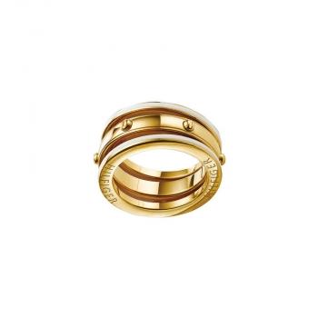 TommyHilfiger Damenring 2700239D 3tlg. Ring-Set  Gr. 56