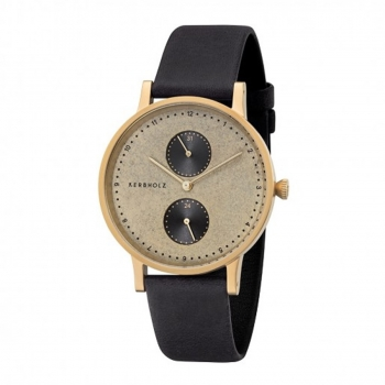 Kerbholz Damenuhr 4251240405889 Unisex Clara Armbanduhr Uhr