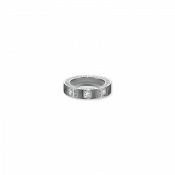 Esprit Damenring 4411870  EVENING DEW Silber Ring Gr. 18