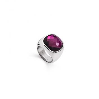 Tamaris Damenring A03710195 Simona Gr. 52 Ring Flieder Ring