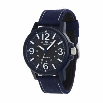 MAREA Herrenuhr B35269-6 Uhr Sport Blau Armbanduhr