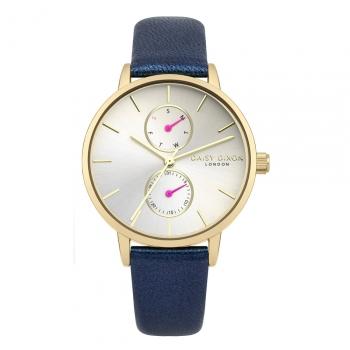Daisy Dixon London Damenuhr DD086UG Mia Armbanduhr Uhr Gold Schmuckuhr