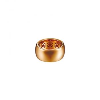 Esprit Damenring ESRG91563B Rosegold Silber Damen Ring Gr. 19 Fingerring