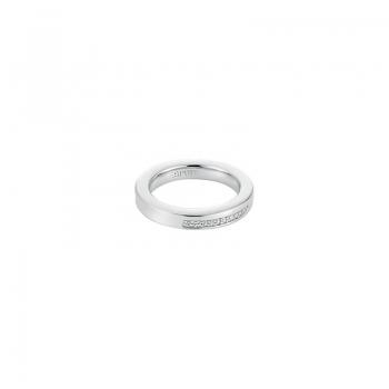 Esprit Damenring ESRG91793A Silber  Ring Gr. 17 Fingerring