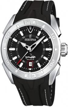 Festina Herrenuhr F16505-9 Diver Taucheruhr Herren Uhr Armbanduhr