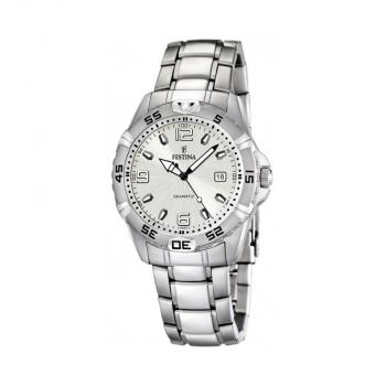Festina Herrenuhr F16636-1 Sport Businessuhr Armbanduhr Uhr