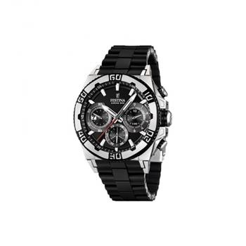 Festina Herrenuhr F16659-5 Sport Armbanduhr Uhr Bike Chrono