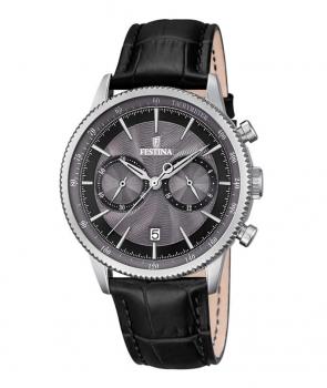 Festina Herrenuhr F16893-5 Business Chronograph Armbanduhr Uhr
