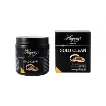Schmuckpflege Gold-Clean Hagerty Weißgold Goldschmuck Reinigungslösung 170ml
