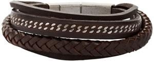 new fossil herren armband jf00068 surferarmband. Black Bedroom Furniture Sets. Home Design Ideas