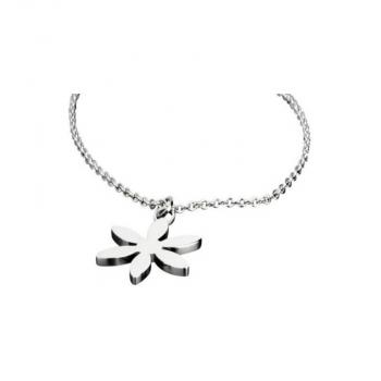 Lotus Damen Kette LS1291-1-1 By Festina Style Collier Blume Silber Neuheit