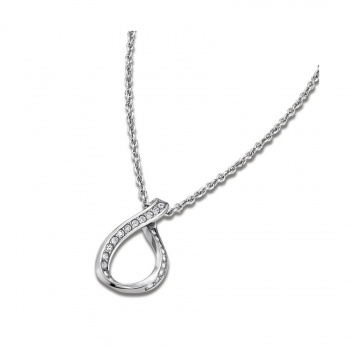 Lotus Damen Kette LS1671 Style Collier Silber Neuheit