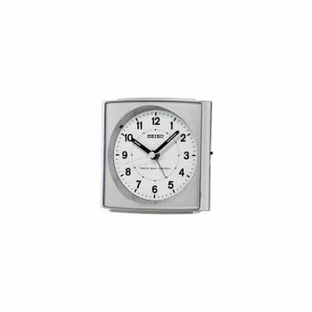 Seiko Wecker QHR022S Funkuhr Wecker Funkwecker Uhr