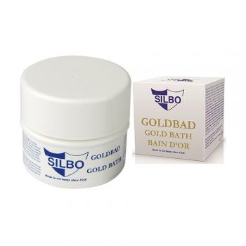 Schmuckpflege Gold-Clean Silbo Rotgold Goldschmuck Reinigungslösung