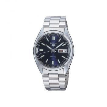 Seiko Herrenuhr SNXS77K1 Armbanduhr Automatik Uhr
