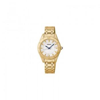 Seiko Damenuhr SRZ434P1 Damen Uhr Armbanduhr