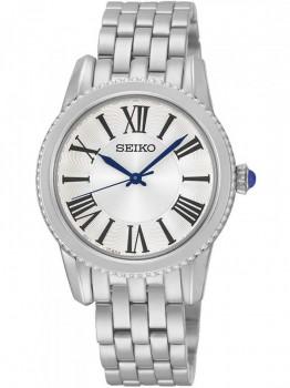 Seiko Damenuhr SRZ437P1 Damen Uhr Armbanduhr