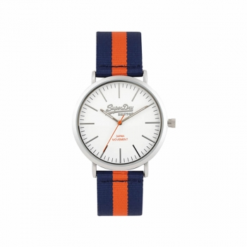 Superdry Herrenuhr SYG183UO Uhr Armbanduhr Damenuhr Oxford
