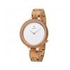 Kerbholz Damenuhr 4251240409948 Hinze Holz Holzuhr Uhr Armbanduhr