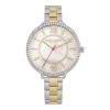 Daisy Dixon London Damenuhr DD088SGM Bella Armbanduhr Uhr Silber Schmuckuhr