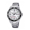 Festina Herrenuhr F20478-1 Automatik Armbanduhr Uhr Mechanisch Saphirglas