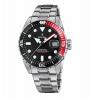 Festina Herrenuhr F20480-4 Automatik Armbanduhr Uhr Mechanisch Saphirglas