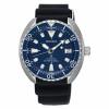 Seiko Herrenuhr SRPC39K1 Turtle Prospex Automatic Diver Armbanduhr Uhr