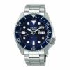 Seiko Herrenuhr SRPD51K1 Automatik Armbanduhr Sports Gangreserve 41 Std