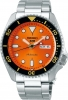 Seiko Herrenuhr SRPD59K1 Automatik Armbanduhr Sports Uhr
