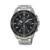 Seiko Herrenuhr SSC705P1 Prospex Land Solar Armbanduhr Chronograph