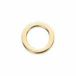 Leonardo Anhänger 015525 Edelstahlring Darlin's Verbindung Verlängerung Gold
