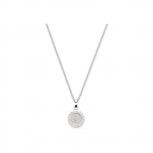 Leonardo Damen Kette 015675 Halskette Matrix Lusso Silber