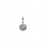 Leonardo Anhänger 015757 Anhänger Rosa Darlin´s Blume
