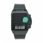 Herrenuhr 1-100387-001 sprechende Armbanduhr,Blindenuhr,Sprachansage