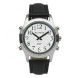 Herrenuhr 1-109626 sprechende Armbanduhr Blindenuhr Sprachansage