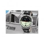 Messerschmitt Herrenuhr 108-24DR Uhr Armbanduhr Fliegeruhr  ME 108 Night & Day