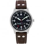 Messerschmitt Herrenuhr 109-42R7 Uhr Armbanduhr Fliegeruhr Rote 7