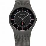 Bering Herrenuhr 11940-377 Classic Slim Herrenuhr Armbanduhr