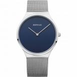 Bering Herrenuhr 12138-007 Classic Slim Damenuhr Uhr Armbanduhr