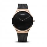 Bering Herrenuhr 12138-166 Classic Slim Damenuhr Uhr Armbanduhr