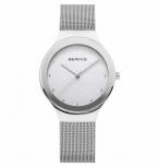 Bering Damenuhr 12934-000 Classic Silber Uhr Armbanduhr Schmuckuhr