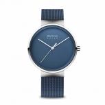 Bering Herrenuhr 14339-307 Uhr Herrenuhr Armbanduhr Solar Solaruhr