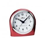 Look Wecker 1448-1 Atlanta Funkwecker Funkuhr Uhr Alarm Tischuhr