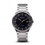 Bering Herrenuhr 15239-779 Saphirglas Uhr Armbanduhr Solar Solaruhr Titan