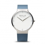 Bering Damenuhr 15531-700 Max René Saphirglas Damen Uhr Armbanduhr
