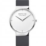 Bering Herrenuhr 15540-400 Max René Saphirglas Herrenuhr Uhr
