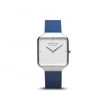 Bering Herrenuhr 15836-700 Max René Saphirglas Unisex Uhr Armbanduhr